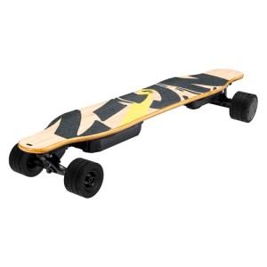 Swagtron Swagskate NG2 electric longboard