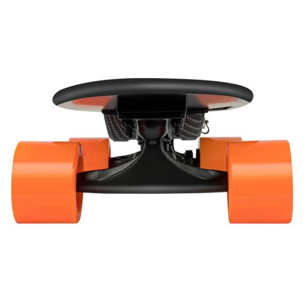 enSkate Woboard Lite electric skateboard front view