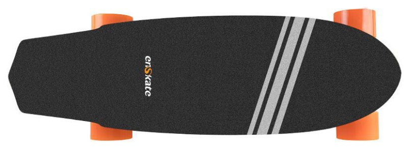 enSkate R3 Mini electric penny board top griptape