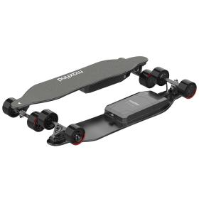 Maxfind Max4 Pro electric skateboard feature