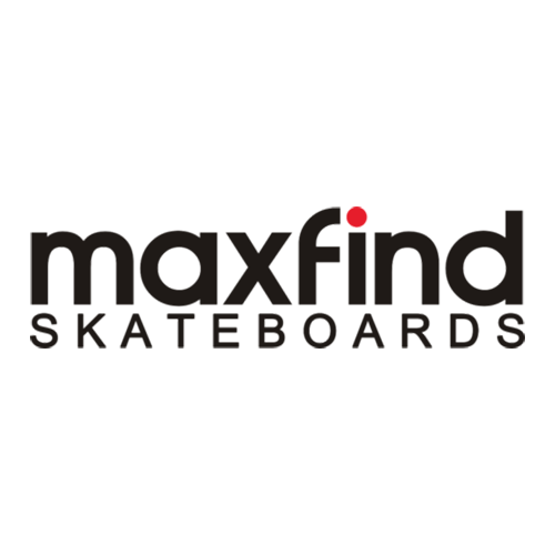 Maxfind Skateboards Logo