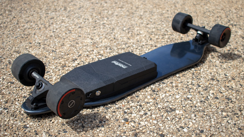 Maxfind Max4 Pro electric skateboard