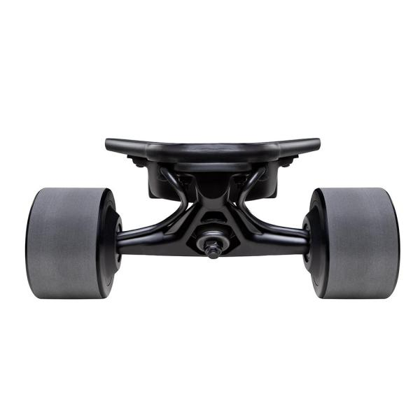 WowGo Knight hub motors