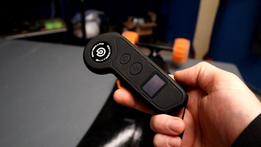 Ownboard W2 Pro - Remote