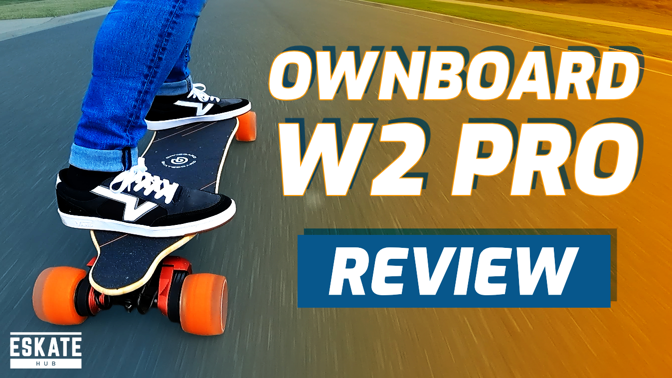 Ownboard W2 Pro Review