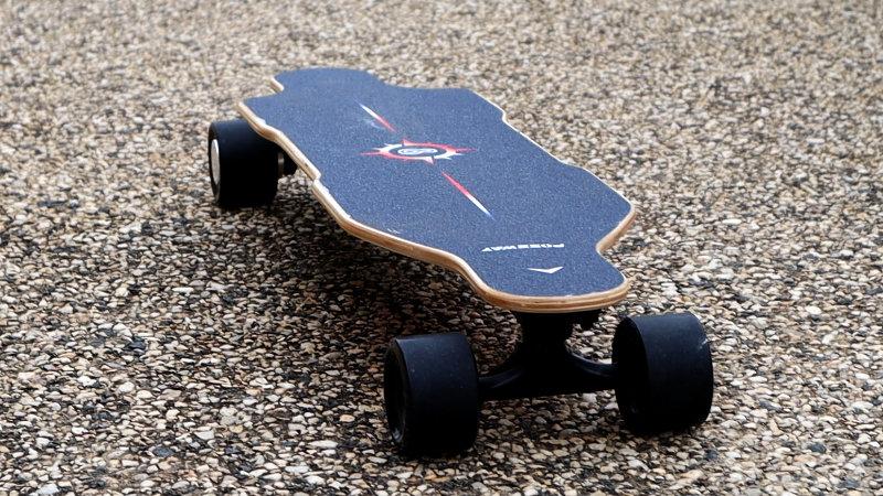 Possway V4 Electric Skateboard