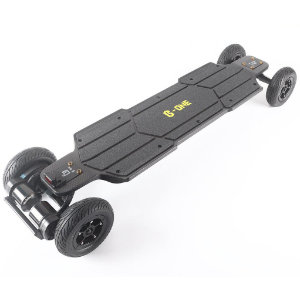 B-One Hercules Carbon 2WD
