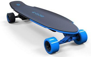 Yuneec E-Go 2 Electric Skateboard