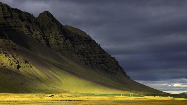 Iceland Landscape 1920X1080