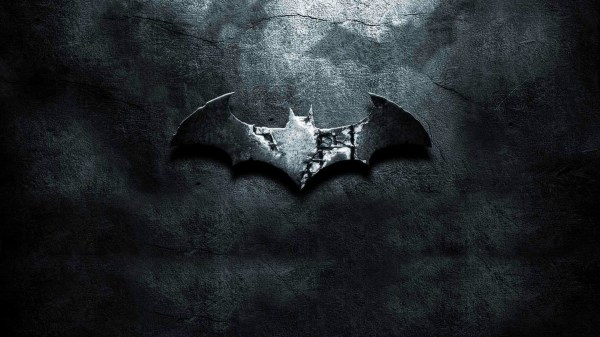 Batman Logo Wallpaper 2560 X 1440