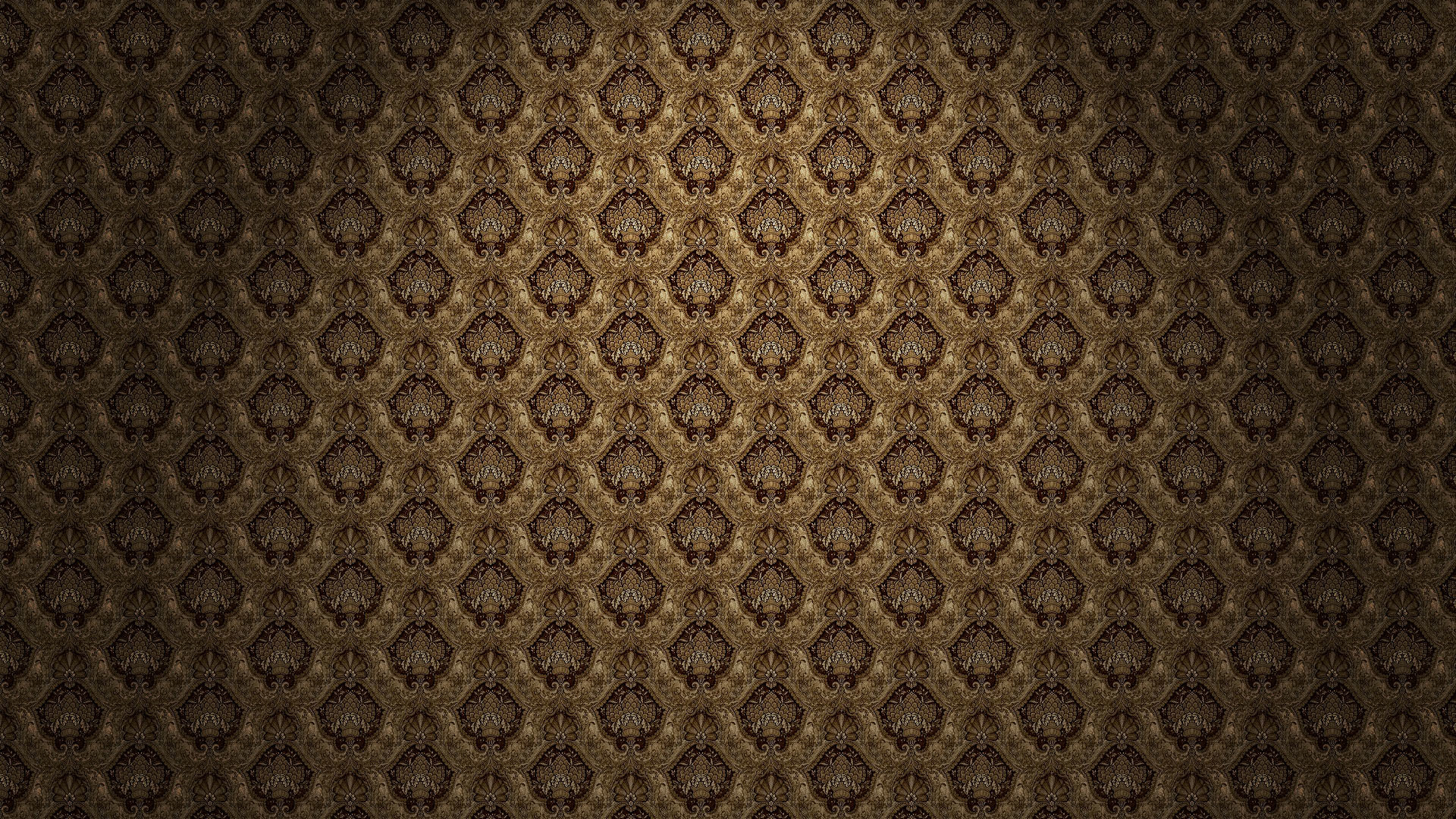 Black and Gold wallpaper  1920x1080  73949