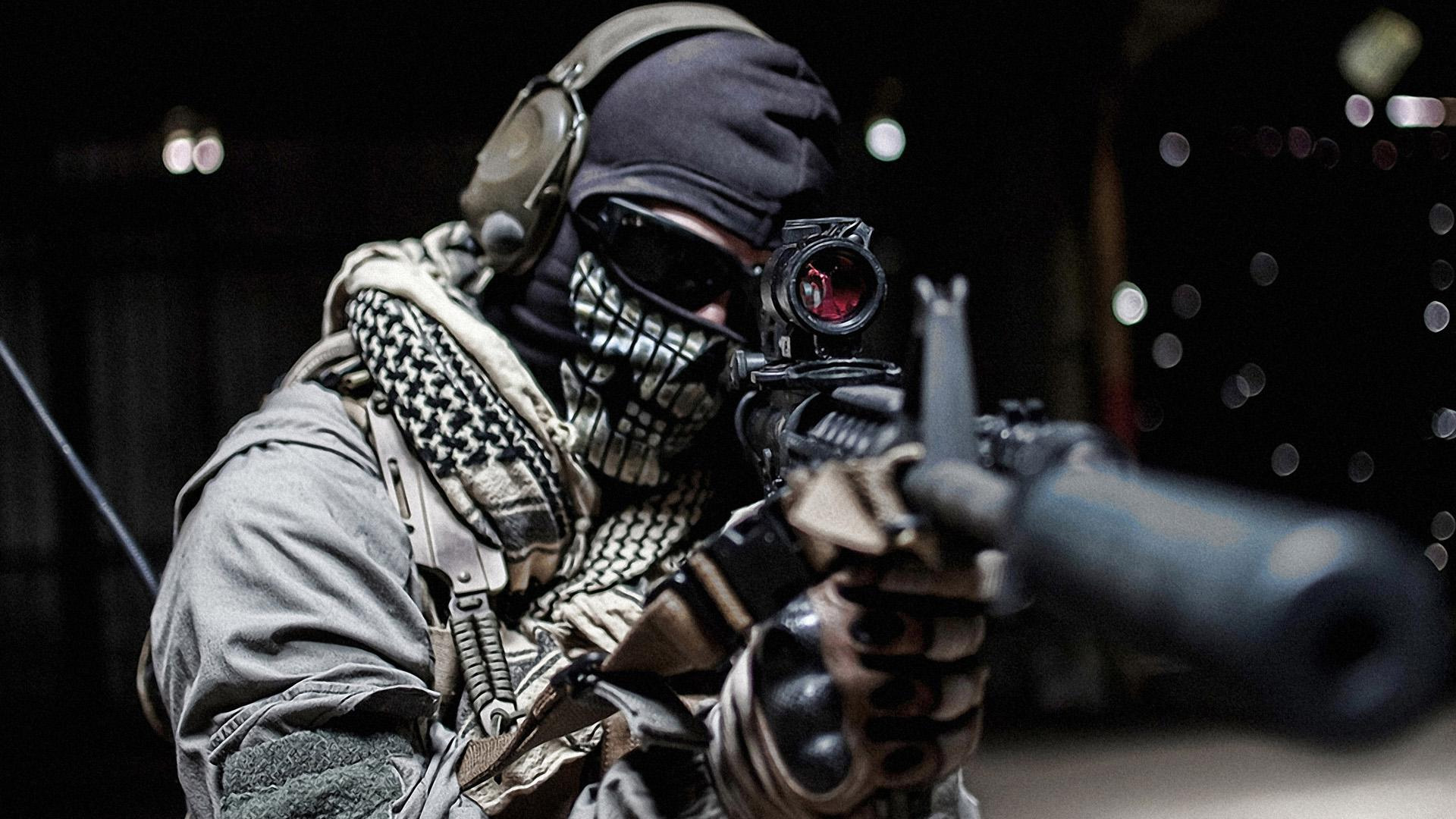 Killzone Shadow Fall Mobile Wallpaper Call Of Duty Wallpaper 1920x1080 42703