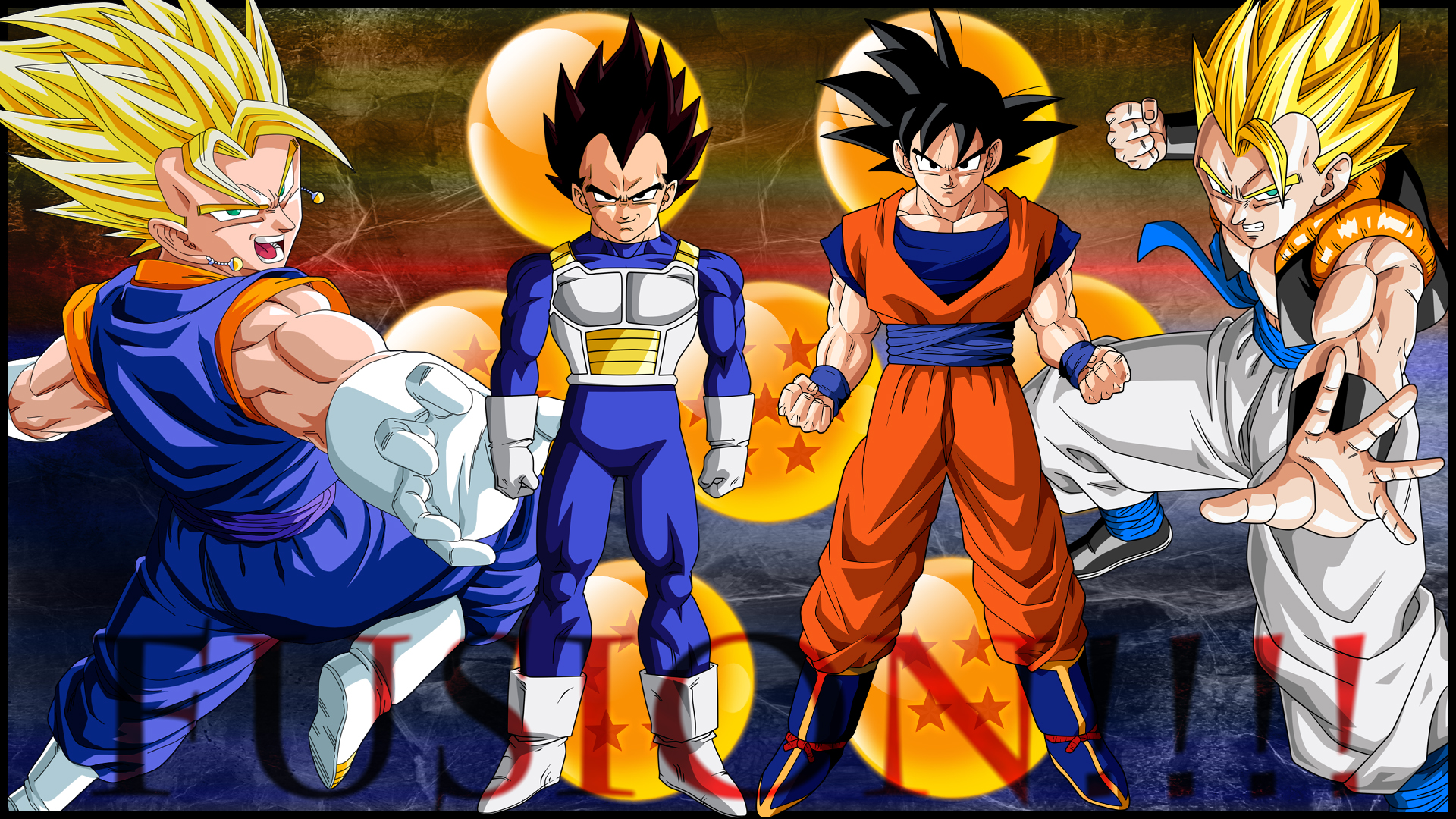 dbz wallpaper 1920x1080 59367