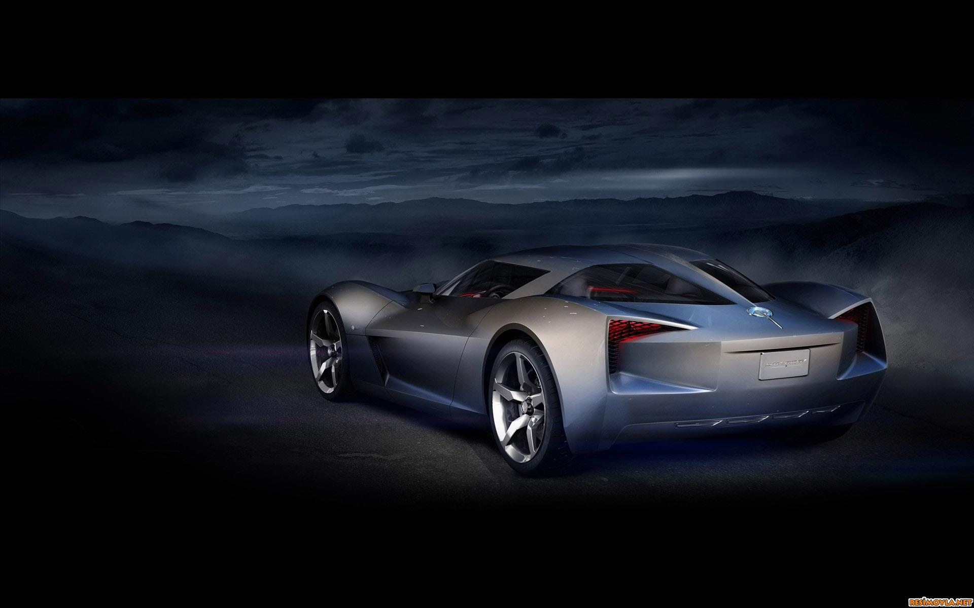 futuristic car backgrounds wallpaper