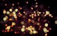 Lights Night wallpaper