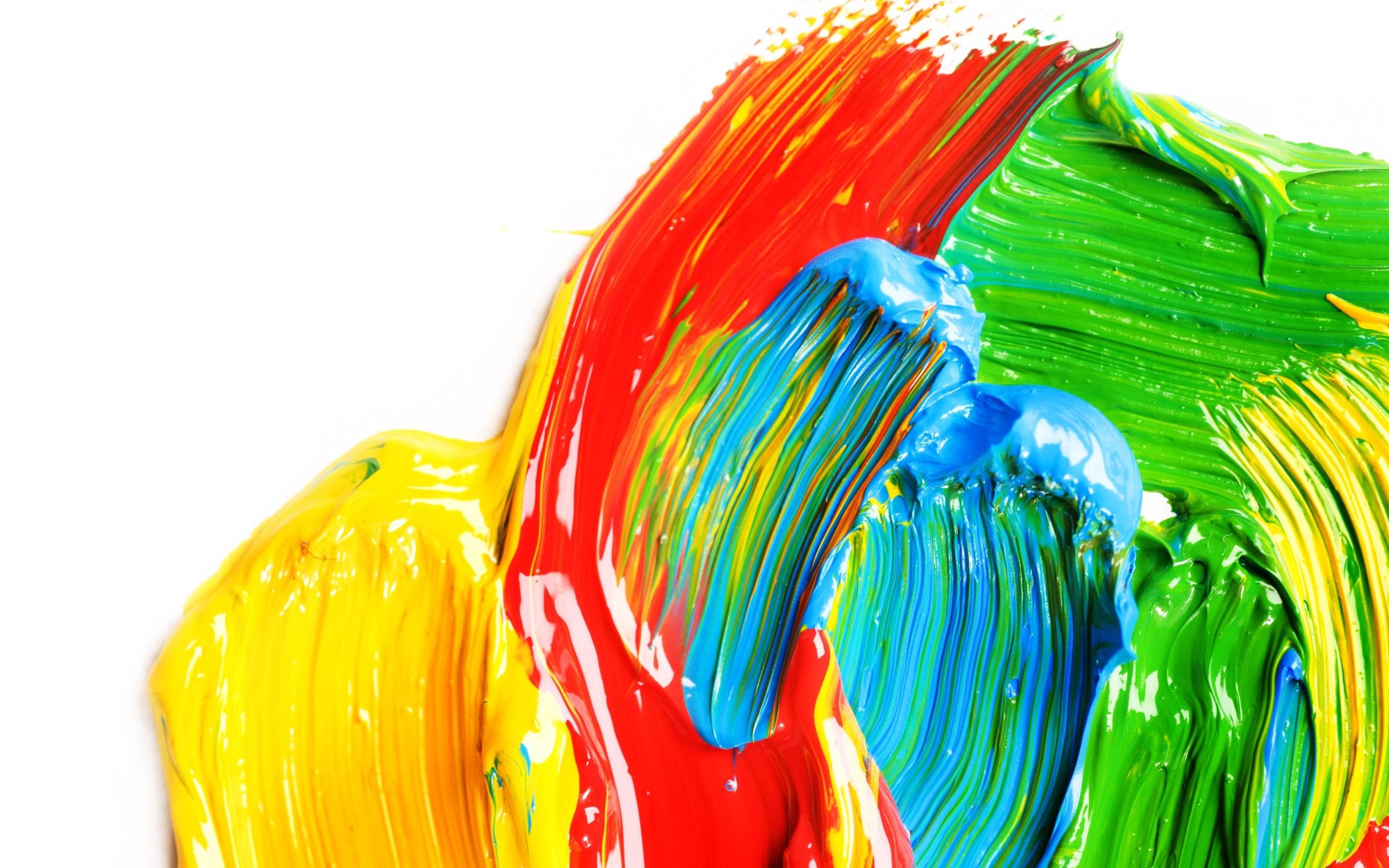 Paint Wallpaper  2560x1600  #65942