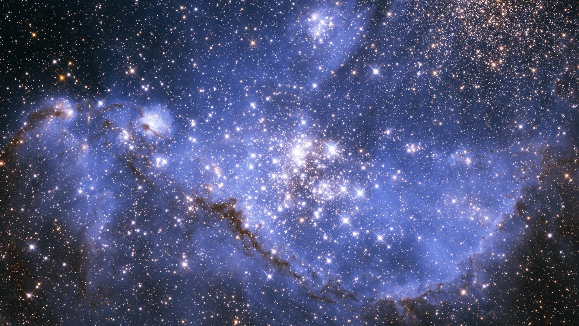 stars wallpaper 1920x1080 40376