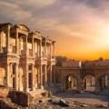 Ege'de Mutlaka Görmeniz Gereken Antik Kentler