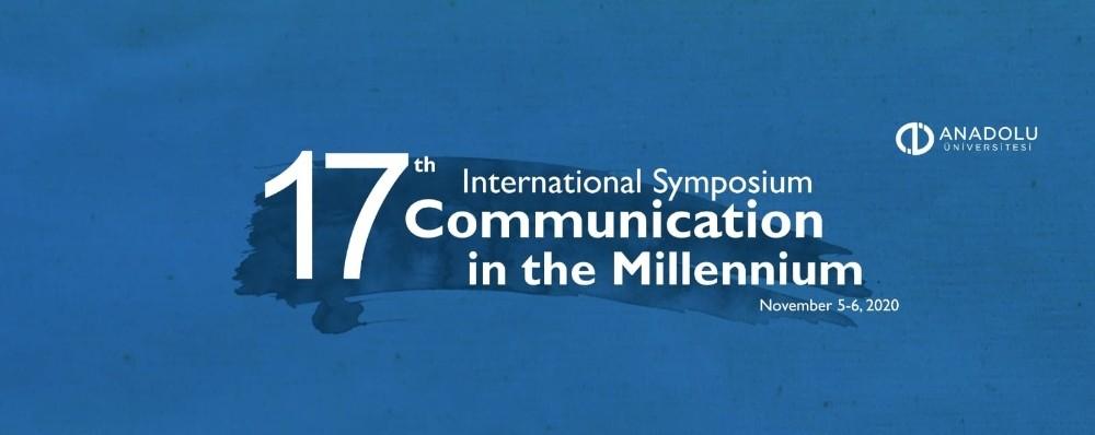 Anadolu Üniversitesi 17. Uluslararası İletişim Sempozyumu'na ev sahipliği yaptı