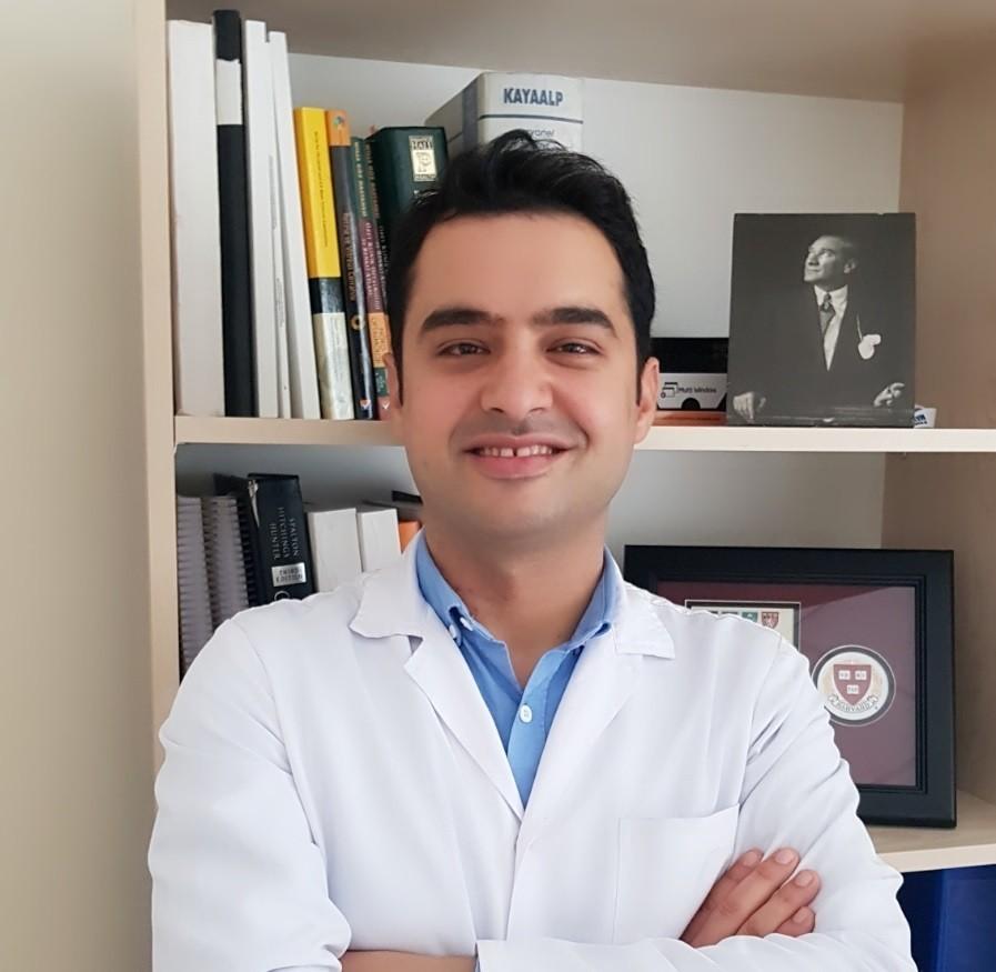 ESOGÜ Tıp Fakültesi öğretim üyesi, Chevening Bursu'na layık bulundu