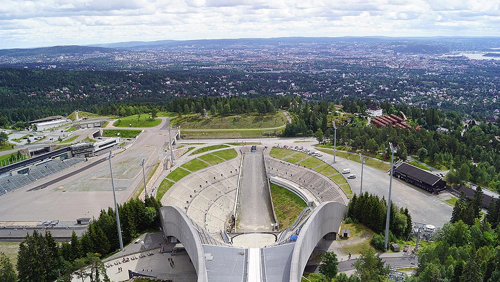 Oslo - Noorwegen