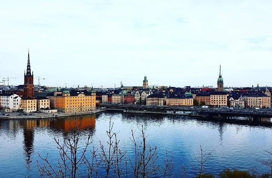 Stochholm - Zweden