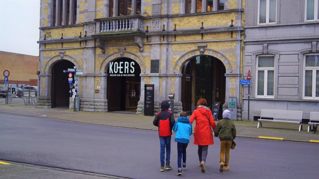 ROESELARE - KOERS