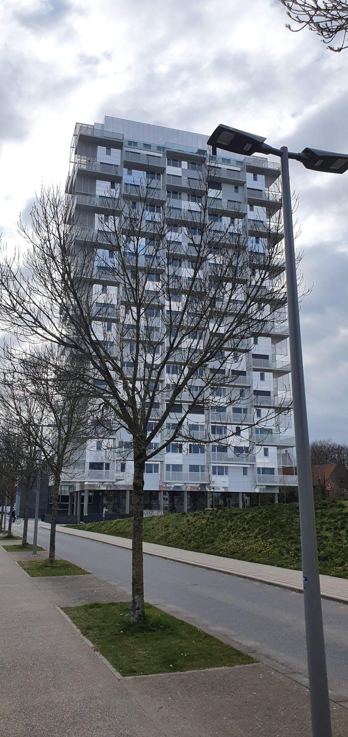 K-Tower - Kortrijk