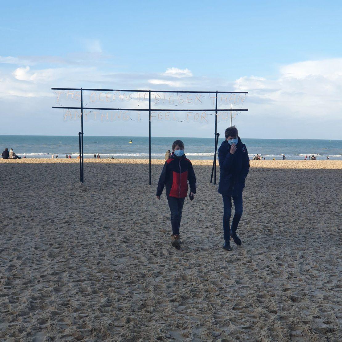 Kunst Oostende