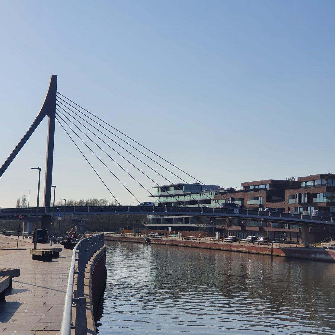 Noordbrug - Kortrijk