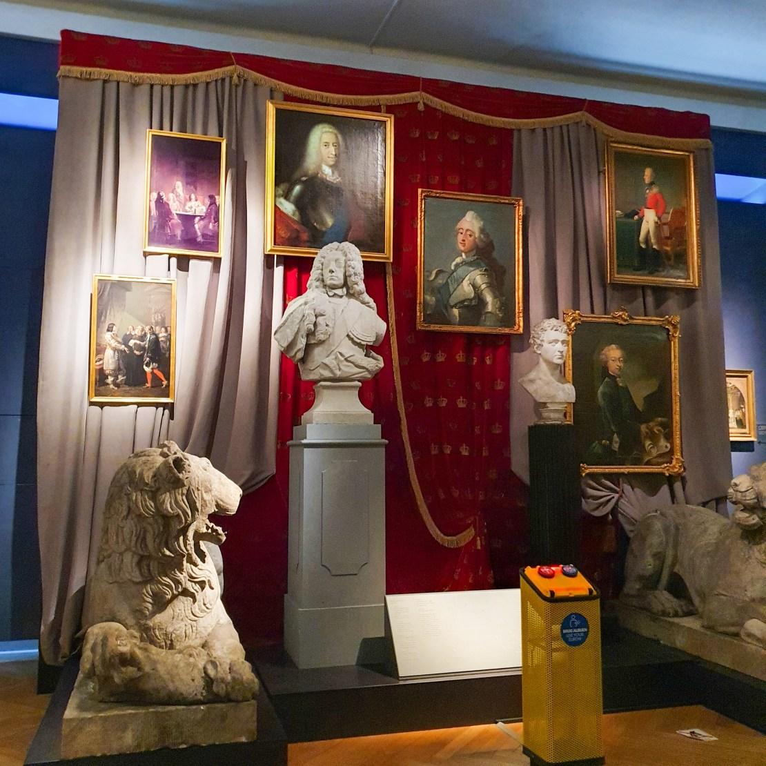 nationale museum kopenhagen
