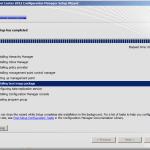 Installation of ConfigMgr(SCCM) 2012 RC2