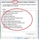 SCCM Client installation Troubleshooting steps Check list