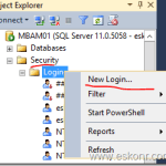 How to Install MBAM 2.5 SP1 and integrate with SCCM Configmgr 2012 R2 SP1 – Part 2
