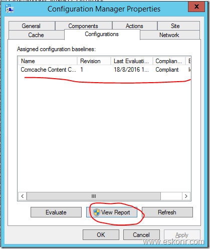 SCCM Configmgr how to clean ccmcache content older than x days using
