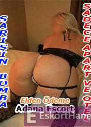 Adana Elit Eskort PERİHAN