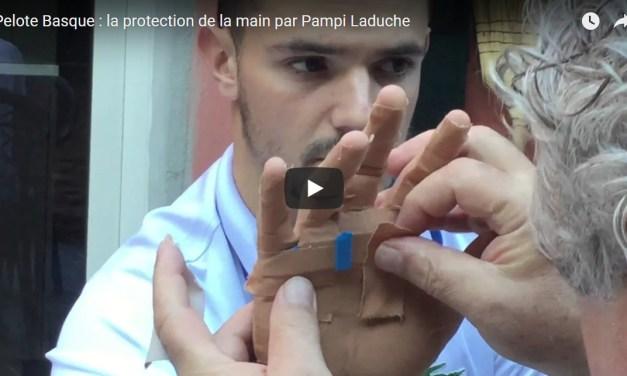<strong>Comment réaliser une bonne protection des mains (tacos)</strong>