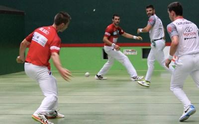 Hoberenak : Etchegaray-Bilbao en finale
