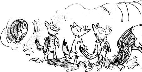 Badger Fantastic Mr Fox, Badger, Free Engine Image For