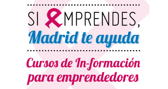 cursos madrid emprende