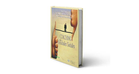 libro coaching entidades sociales