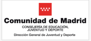 conserjeria de educacion juventud y deporte de madrid