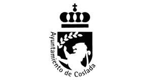 escudo ayuntamiento de Coslada