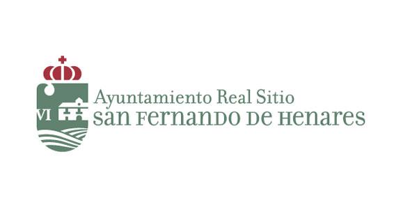 escudo ayuntamiento San fernando de henares