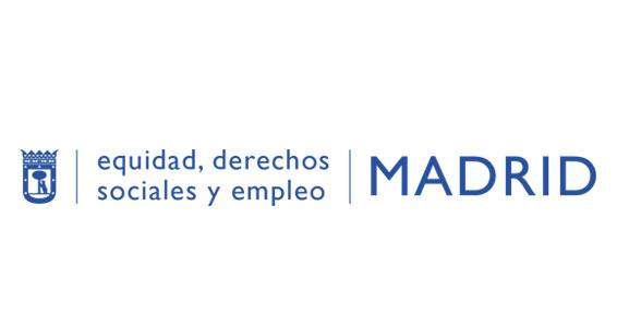 equidad derechos sociales y empleo de madrid