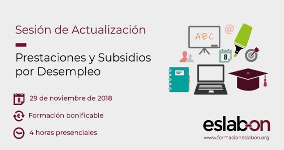 prestaciones y subsidios