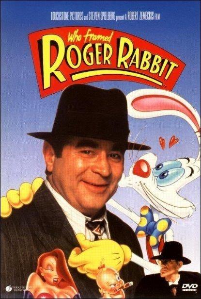 Quién engaño a Roger Rabbit