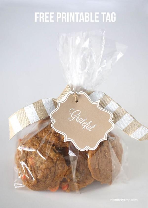 Las 21 formas ms geniales de regalar galletas