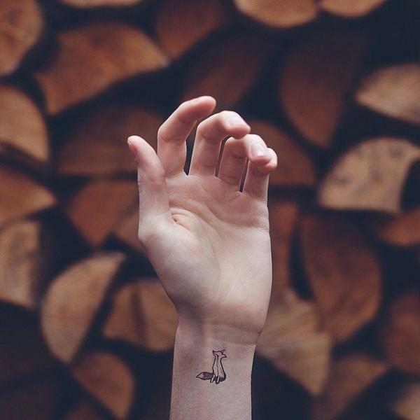 Tatuajes Del Principito Que Sólo Podrás Ver Con El Corazón