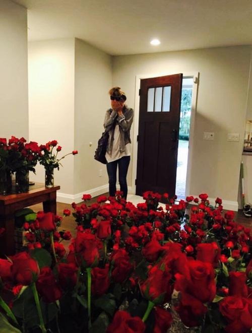 flores sorpresa